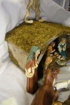 Bethany Lowe Nativity and Creche image 9