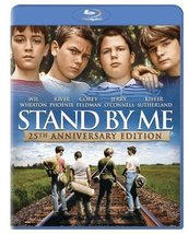 Stand by Me (Blu-ray Disc, 2011, Anniversary edition)