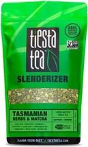 Tiesta Tea Tasmanian Herbs & Matcha, Lemon Matcha Green Tea, 200 Serving... - $42.50