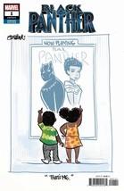 Black Panther #1 Beland Var Est Rel Date 05/23/2018 - $4.99