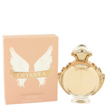 FGX-531590 Olympea Eau De Parfum Spray 2.7 Oz For Women  - $85.97