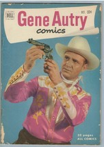 Gene Autry Comics 56 Oct 1951 VG (4.0) - $11.15
