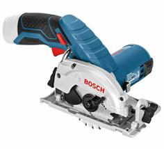 New Bosch GKS10.8V-Li Cordless Circular Saw BareTool - Body Only image 1