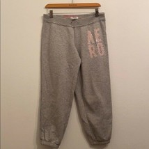 AERO SOLID GRAY CASUAL PANTS SIZE SMALL - $27.72