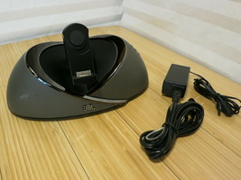 JBL ONBEAT AIR High Performance Speaker Docking Station Apple 30 Pin - $73.45 CAD