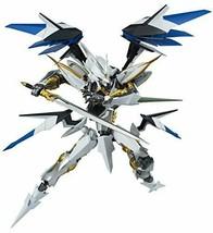 ROBOT soul cross Ange angel and dragon Rondo Virukisu 140mm ABS & PVC ac... - $113.21