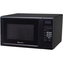Magic Chef 1.1 Cubic-ft, 1,000-watt Microwave With Digital Touch (black) - $222.96