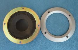"""KLH Mid-Range 5"""" 1/8 OD (1) From 9250L Speaker - $21.23"""