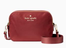 Kate Spade Watson Lane Amber Nylon Crossbody Clutch ~NWT~ $178 - $146.52