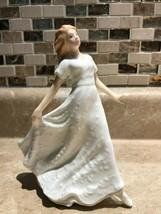Royal Doulton UK 1993 FRIENDSHIP Bone China Figurine 6 inch HN3491 Retired - $96.53
