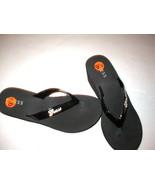 New Womens Guess Foam Platform Wedge 9.5 Crystal Logo Shoes Sandals Ligh... - $88.00
