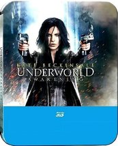 Underworld: Awakening [Blu-ray 3D SteelBook]