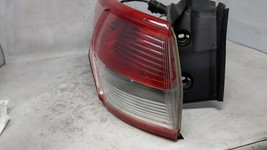 2013-2016 Ford Escape Driver Left Side Tail Light Taillight Oem 97524 - $145.34