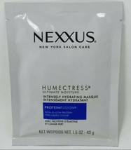 NEXXUS HUMECTRESS ULTIMATE MOISTURE INTENSELYHYDRATING MASQUE PROTEIN - $5.32
