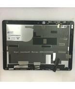 DELL LATITUDE 5285 led lcd display screen touch digitizer bezel LQ123N1JX31 - $118.00