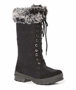 Lamo Apres Black Lori Boot - Women Size 11 Medium - $54.44