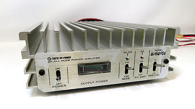Tokyo HY-POWER 2m All Mode Power Amplifier and 46 similar items