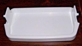 Maytag Amana Whirlpool Refrigerator Dairy Shelf WPL-63001398 - (63001398) - Euc! - $19.99