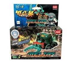 Bugsbot Ignition Basic B-07 Battle Melias Action Figure Battling Bug Toy image 2