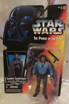 1995 Star Wars The Power of the Force TPOTF LAN... - $12.09