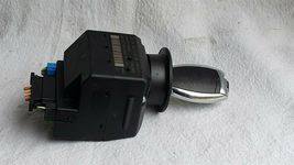 Mercedes Ignition Start Switch Module & Key Fob Keyless Entry Remote 2095452308 image 3