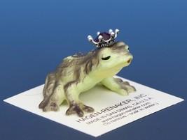 Birthstone Frog Prince Kissing January Garnet Miniatures by Hagen-Renaker image 2
