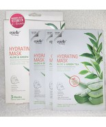 My Beauty Spot 4-STEP SYSTEM SPA TREATMENT Detoxing Detox Hands Feet Bod... - $24.74