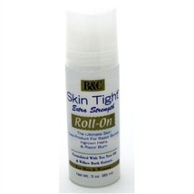 Skin Tight 3oz Roll-On Extra Strength For Razor Bumps B&C 3 Pack - $64.06