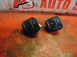 06 05 04 03 Mercedes Benz E500 oem right or left front lumbar seat switch  - $34.64