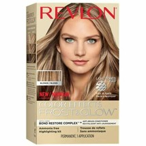 Revlon Colorsilk Color Effects Frost and Glow Hair Highlights, At-Home Hair Dye - $12.72