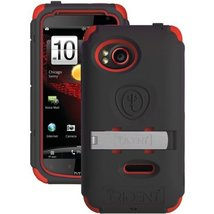 AWM Trident Ams-Rznd-Rd Htc(R) Rezound(Tm) Kraken Ams Case (Red) - Cases... - $9.99