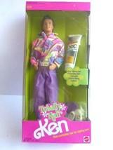 Totally Hair Ken Doll, 1991 Mattel - $48.51