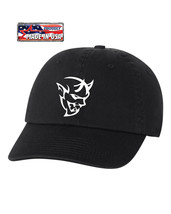 Dodge Challenger Demon  BAYSIDE USA MADE HAT AUTO   *FREE SHIPPING* - $19.99