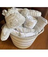 Harley Hippo Baby Gift Basket - $69.00