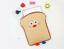 Brunch Brother iPad Protect Pouch Bag Case Sleeve Tablet Cover Pocket (Toast) image 4