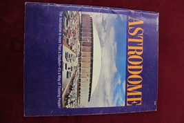 1968 Astrodome Magazine ASTRODOME ITS A WAY OF TREATING PEOPLE Astros - $29.69