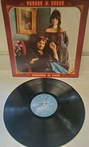 Waylon and Jessi Leather and Lace Vinyl Record LP RCA Victor 1981 - $15.64