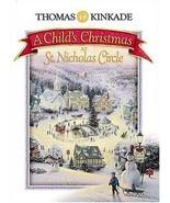 A Child's Christmas at St. Nicholas Circle by Douglas K. McKelvey (1999-... - $17.33