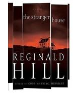 The Stranger House : Reginald Hill : Autographed 1st/1st edition Like Ne... - $19.75