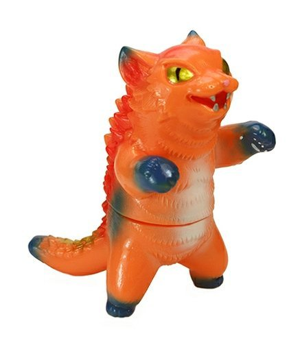 Max Toy Orange Exclusive Negora