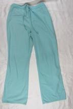 Promedic Women's SCRUB Pants Blue Size M - $10.03