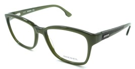 Diesel Rx Eyeglasses Frames DL5032 096 53-16-140 Opal Green / Grey Denim - $50.96