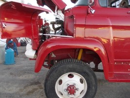 1956 GMC Napco For Sale in Lethbridge, Alberta T1K2W3 image 3