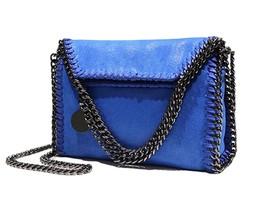 2017 New Women Fashion Chain Crossbody Messenger Shoulder Bag Luxury Par... - $44.99