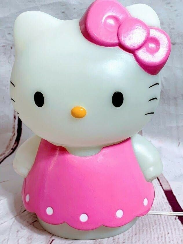 Primary image for Hello Kitty Mood Lamp