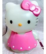 Hello Kitty Mood Lamp - $18.00