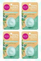 4 eos Smooth Lip Balm Sphere Sweet Mint 0.25 OZ - $14.57