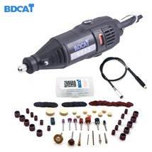 BDCAT 180w Electric engraver Dremel Rotary Tool Variable Speed Mini Dril... - $40.88