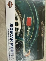2010 Harley Davidson Sidecar Sidecars Owner's Operators Owners Manual NEW  - $59.35