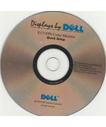 iTouch 1.8 MouseWare 9.4 ~ Dell by Logitech ~ Windows Me, 2000, XP ~ 2001 - $13.96